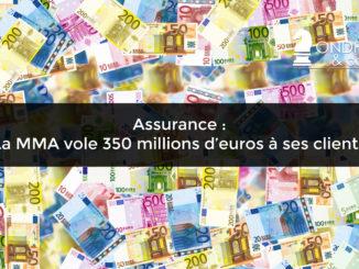 MMA, Assurance, millions, euros, clients